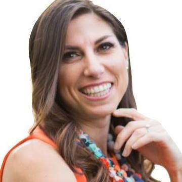 Robyn Crane, 4X #1 Bestselling Author & Speaker/Trainer for Women Entrepreneurs